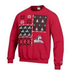 Ugly Christmas Sweaters are back!