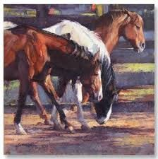 Image result for jill soukup horses
