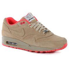 Nike Air Max 1 Milan Qs Shoes - Linen-Linen