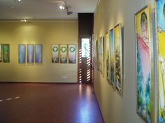 Exposición Serie SerLuz en Museo de Historia de Agüimes · 2007