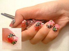 Nail Designs 002