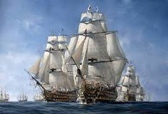 「battle of trafalgar hms victory」の画像検索結果