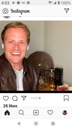 Sam And Cait, Instagram