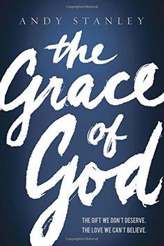 The Grace of God by Andy Stanley http://www.amazon.com/dp/0849948142/ref=cm_sw_r_pi_dp_6js7tb1FVEEZR