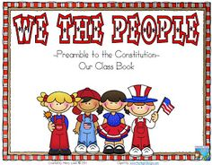 Classroom Freebies: Our Free Country