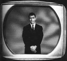rod serling created what famous science fiction television show?