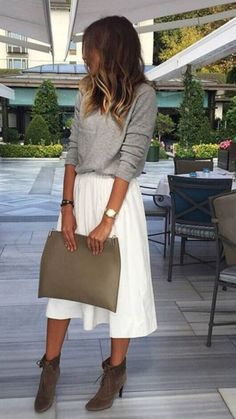 Herbst Outfits z. Damen 2019 Styling Tipps z. jedes Outfit Herbst Outfits z. Damen 2019 Styling Tipps z. Fashion Mode, Work Fashion, Fashion Looks, Womens Fashion, Fashion Trends, Fashion Ideas, Street Fashion, Ladies Fashion, Fashion Styles