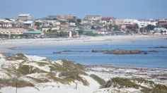 Home | Beach House Accommodation Port Nolloth