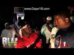 Dope16.com battle Hot Rod vs Jus Juice