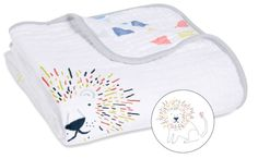 Leader of the Pack soft blanket @ Hello Balloons