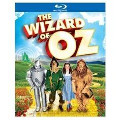 The Wizard Of Oz: 75th Anniversary (Blu-ray) (Widescreen) - Walmart.com