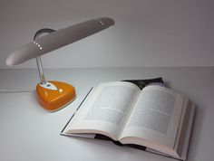 Vintage Japanese lamp by National Matsushita from the 1960s. Need this!