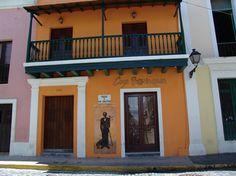 Casa Borinquen Viejo San Juan