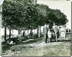 Çamlıca - 1920 ler