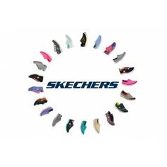 Win a pair of Skechers
