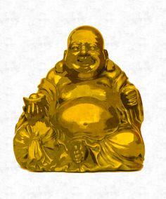 Golden Buddha SKU-DA00016