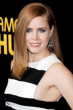 Celebrity Red Hair Color Ideas - Best Red Hair in Hollywood - Harper's BAZAAR