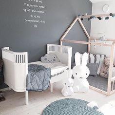 ¡Buenos días! ¿No os parece una monada nuestra cuna blanca kili de Sebra? Adoramos ver como queda en vuestras habitaciones infantiles ¡nos encanta la combinación con el gris y la madera natural! ¡¡Hazte con ella ahora y la tendrás en casa en 24h!! Porque queremos que la disfrutes LINK EN PERFIL #toctocinfantil #habitacionesinfantiles #decoracioninfantil #decoracioninfantilonline #designbarcelona #diseñonordico #kidsroom #soft #cute #habitacion #niños #kids #primavera #verano #cu...