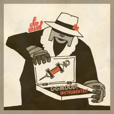 GG Doom – But How? (Instrumentals) | Undermatic #InstrumentalHipHop