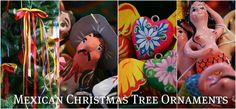 Mexican Christmas Decorations to Make | ... mexican folk art mexican holidays mexican style navidad ornaments