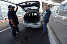 uber and lyft portland