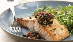 3 Ways To Cook Fish So It Doesn't Smell  http://www.prevention.com/food/cook/how-cook-fish-so-it-doesnt-smell