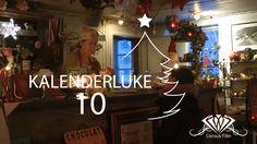 Video julekort kalenderluke 10 Census Film Filmproduksjon