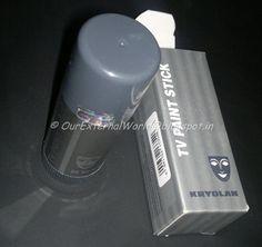 Kryolan TV Paint Stick – Review