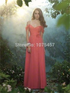 Cheap dresses spain, Buy Quality dresses to wear to a spring wedding directly from China dress up clothes adults Suppliers: Latest Design Elegant Long Bridesmaid Dress 2015 Halter Neck Off Shoulder Party Dress A Line Chiffon Vestido De Madrinha