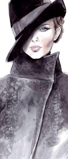 Fashion sketch                                                                                                                                                                                 More