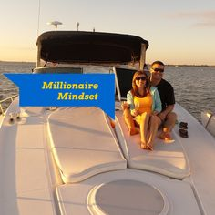 """Mindset of a Millionaire 