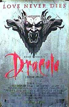My review of the epic vampire movie, Bram Stoker's Dracula. EASILY recommended. Keanu is miscast, though.