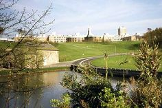 Lancaster University Oh The Places You'll Go, Places To Visit, Lancaster University, University Dorms, Morecambe, Alma Mater, Student Life, Vermont, Explore