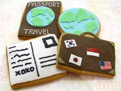 #travel #biscuits #food