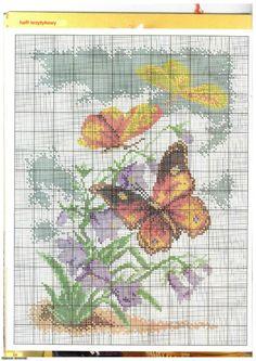 Gallery.ru / Фото #10 - бабочки - irisha-ira