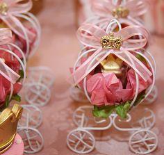 ᐅ 50 ideias incríveis para fazer uma festa de princesa!