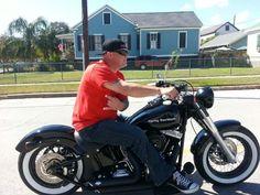Lowering a Softail Slim - Page 2 - Harley Davidson Forums