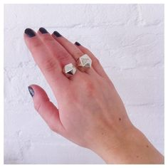 Statement Ring  - DV Jewellery