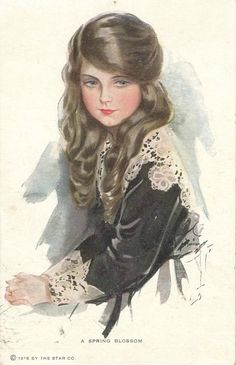 harrison fisher 1914 6