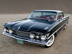 1959 Oldsmobile 98 ..Re-pin...Brought to you by #CarInsurance at #HouseofInsurance in #Eugene, Oregon