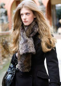 #PWF street style beauty