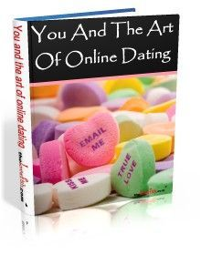 the art of online dating dating in new york city