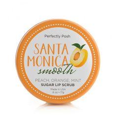 POSH SANTA MONICA SMOOTH - LS4106