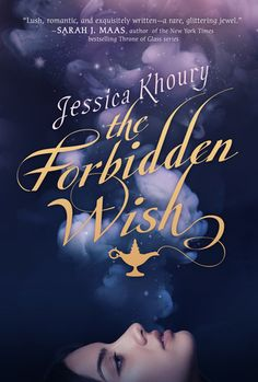 When Aladdin discovers Zahra's jinni lamp, Zahra is thrust back into a world she hasn't seen in hundreds of years -- a world where magic is forbidden and Zahra's very existence is illegal. She must disguise herself to stay alive, using ancient shape-shifting magic, until her new master has selected his three wishes.