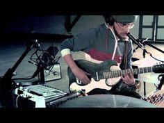 ▶ BINKBEATS Beats Unraveled #4: Lost & Found by Amon Tobin - YouTube