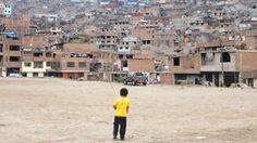Pobreza en Lima: los distritos con más carencias [MAPA]