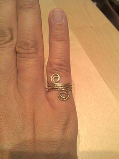 Prova anello etrusco
