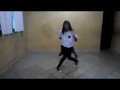 [DANCE COVER] Feel - Junho, Cover by: Daylee - YouTube