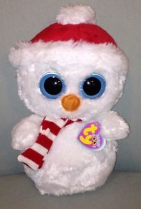Rare Beanie Boos | Ty SCOOPS 2010 the 10 Ty Babies, Beanie Babies, Rare Beanie Boos, Ty Boos, Ty Peluche, Beanie Boo Party, Ty Animals, Christmas Beanie, Cute Beanies