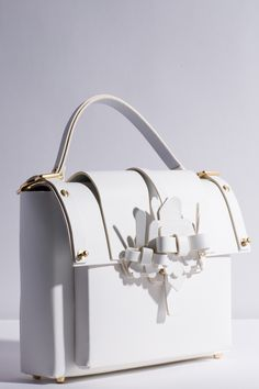 Niels Peeraer Seasonal Bag M, $850 USD from Opening Ceremony
